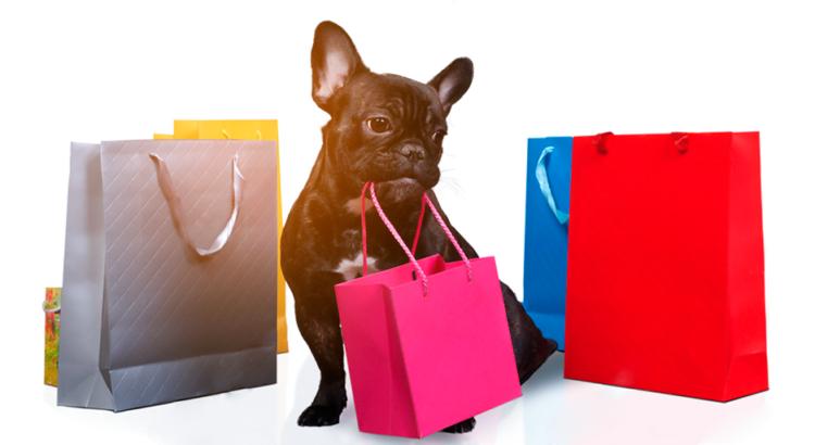 embalagens personalizadas para pet shop
